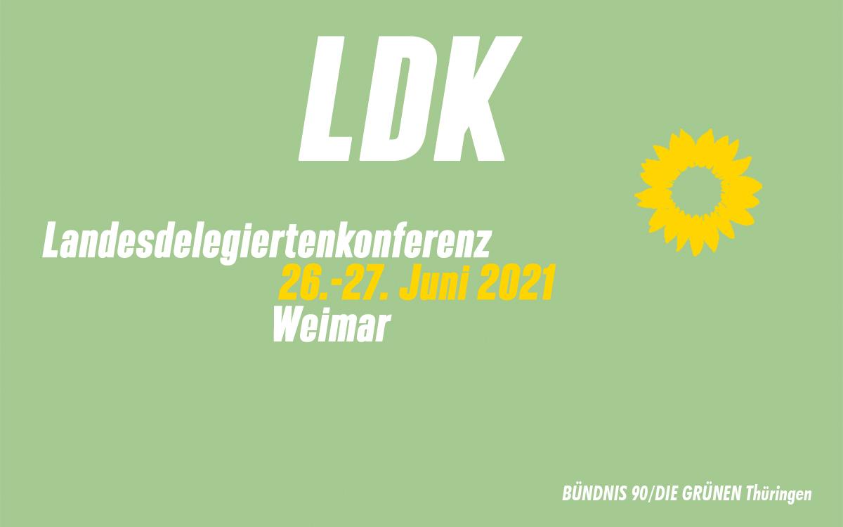 LDK in Weimar